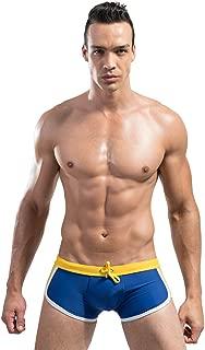 DESMIIT Men's Swim Trunks