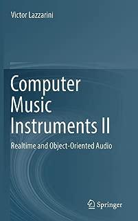 Best computer music instruments Reviews