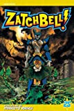 ZATCH BELL 25 (Zatch Bell (Graphic Novels))