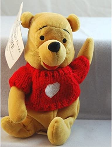 Disney Bean sac Winnie the Pooh 8 Weabague Knitted Holiday Valentine chandail by Disney