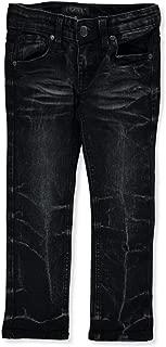 Encrypted Boys' Fade Denim Jeans