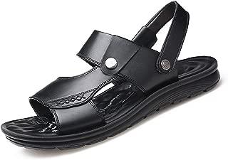 Men Sandals Summer Men Shoes Beach Sandals Man Outdoor Casual Slippers