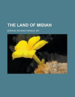 The Land of Midian - Volume 2