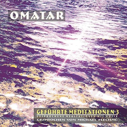 Geführte Meditationen 3 Titelbild