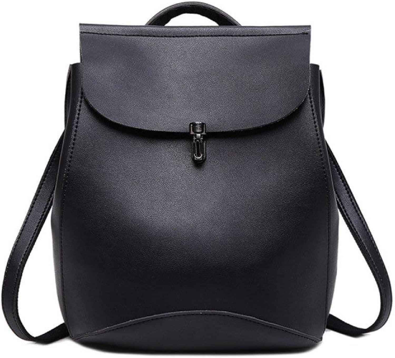 Business Laptop Backpack Notebook Rucksack Fashion Casual Korean Backpack Women Backpack Handbag Rucksack Ladies Purse Shoulder Bag Girls School Bag Teenage Travel Daypack