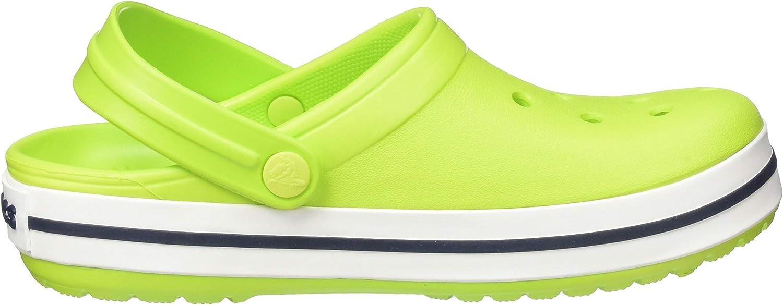 Crocs Jungen Damen Crocband Clogs
