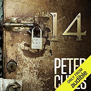 14 audiobook cover art