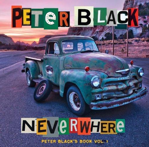 Neverwhere: Peter Black's Book Vol.…