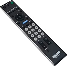 Best RM-YD025 Replace Remote Control RMYD025 fit for Sony TV KDL-26L5000 KDL-22L4000 KDL-19M4000 KDL-32L4000 KDL-32S5100 KDL-32XBR9 KDL-37L4000 KDL-37L5000 KDL-40S4100 KDL-46S4100 KDL-52S4100 KDL-55V5100 Review