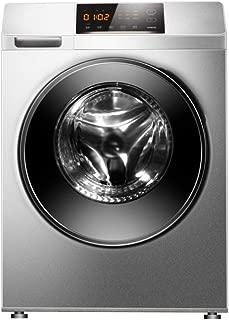Lavadora Frecuencia automática Tambor 8 kg de Ropa Masa Add lavó ...