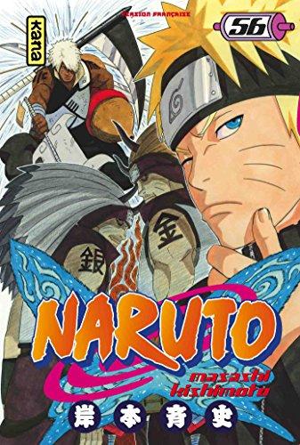 Naruto - Tome 56