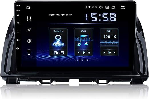 Dasaita 10 2 Inch Android 8 0 Car Stereo Radio For Elektronik