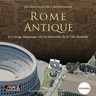 Couverture de Rome Antique