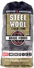 Best steel wool 00000 Reviews