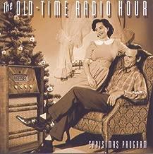 The Old-Time Radio Hour : Christmas Program