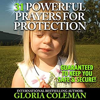 31 Powerful Prayers for Protection cover art