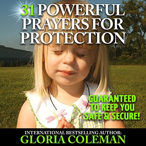 31 Powerful Prayers for Protection audiobook cover art