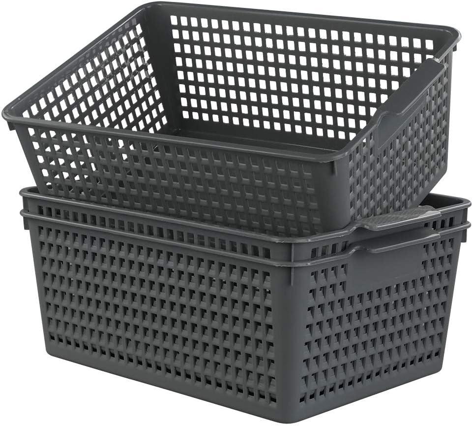 Ggbin Plastic Basket for 13.8