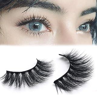 False Eyelashes Long Thick Eyelashes for Makeup Eyelashes Extension F810