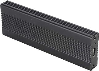 frenma Bärbar hård skiva, mobil SSD, 1 000 MB/s för Samsung Huawei Mate10 (256 GB)