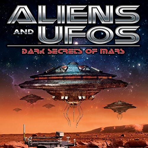 Couverture de Aliens and UFOs
