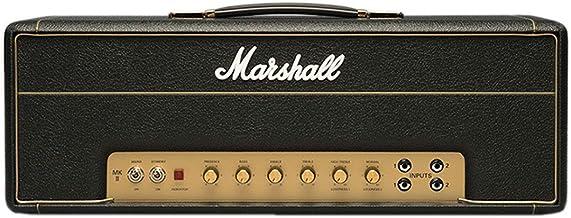 Marshall Amps 1987X 50 WATT PLEXI HEAD Amplifier Part (M-1987X-01-U)