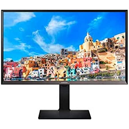 "Samsung SD850 32"" WQHD (2560x1440) 16:9 Aspect Ratio LED-LitMonitor (LS32D85KTSR/ZA) Titanium Silver/matte Black"