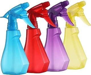 Best mini glass spray bottle Reviews