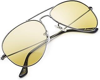 a9217afa19c Amazon.com  Sunglasses with Yellow Polarized Lenses