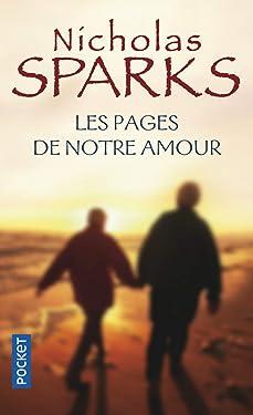 Les pages de notre amour (Roman contemporain) (French Edition)