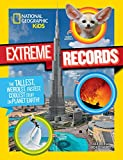 National Geographic Kids Extreme Records