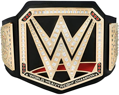 2021 WWE popular Championship Toy Title lowest 2017 online sale