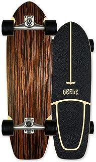 WRISCG Surfskate Carving Skateboard Completo Arce ...