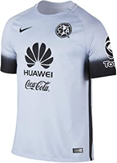 Nike Youth Club America 15/16 Third Porpoise/Black Jersey