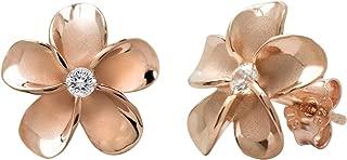 Best plumeria flower jewelry Reviews