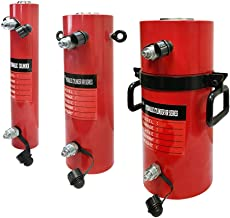 PROLINEMAX Double Acting 50-Ton Hydraulic Cylinder 8