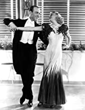 The Gay Divorcee Fred Astaire Ginger Rogers 1934 Photo Print (8 x 10)