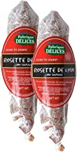 Best rosette de lyon Reviews