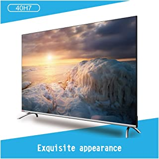 Changhong L40H7 FHD Smart TV, Android 9.0, HDR10, A+ Screen, WiFi, Bluetooth 5.0, Google Play Store, YouTube, Prime Video,...