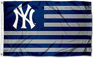 yankees american flag