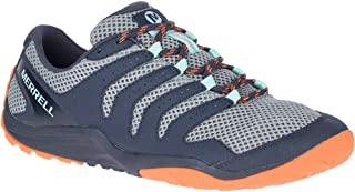 Merrell Cross Glove Women 8 Navy