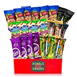 Variety Snacks Care Pack (24 Count) Healthy Snacks Care Package Grab And Go Variety Mix of Assorted...