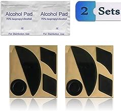Quartet trade Mouse Skatez/Mouse Feet for Razer Naga 2014 v2 (RZ01-0104) 2 Sets
