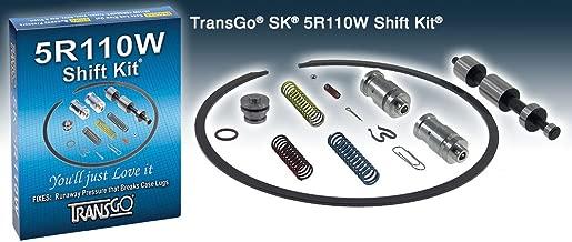 Transgo SK 5R110W Shift Kit 5R110W 03-17