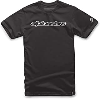 ALPINESTARS Men's Wordmark T-Shirt