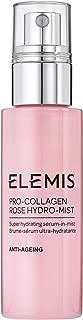 ELEMIS Pro-Collagen Rose Hydro-Mist, Super Hydrating Serum-in-Mist, 1.6 Fl Oz