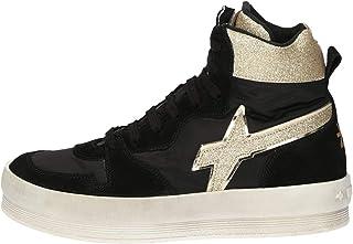 w6yz Sneaker Schwarz