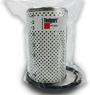 Fleetguard Fuel Cartridge Filter FF5369W