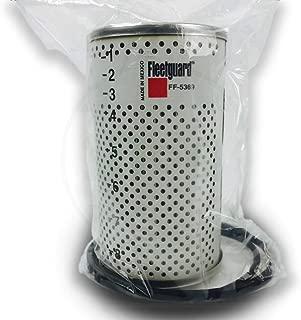 Fleetguard Fuel Cartridge Filter FF5369W