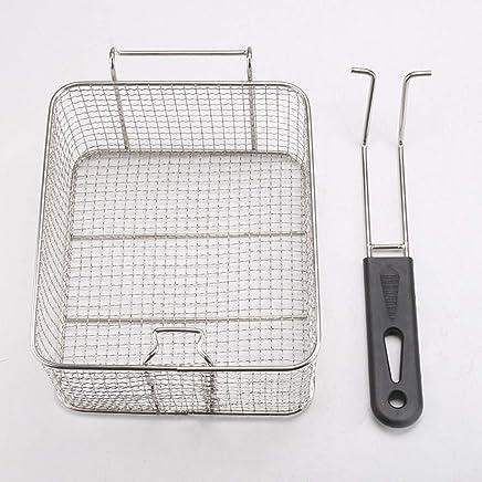 Amazon.es: cesta freidora - Freidoras / Pequeño ...